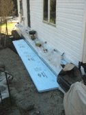 Frost proof shallow foundation energy saving energy architect fpsf super insulation diy