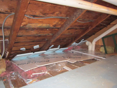 SuperInsulation do it yourself how much insulation do I need